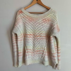 American Eagle Outfitters Knit Sweater size M